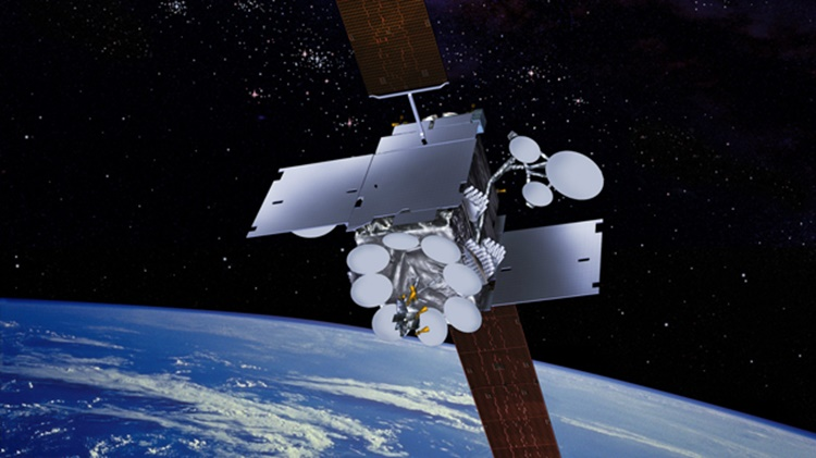 Rockwell Collins Value Added Reseller of Inmarsat Global Xpress for global government aviation market