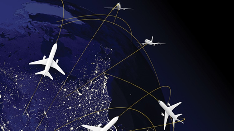 Onboard Aircraft Tracking