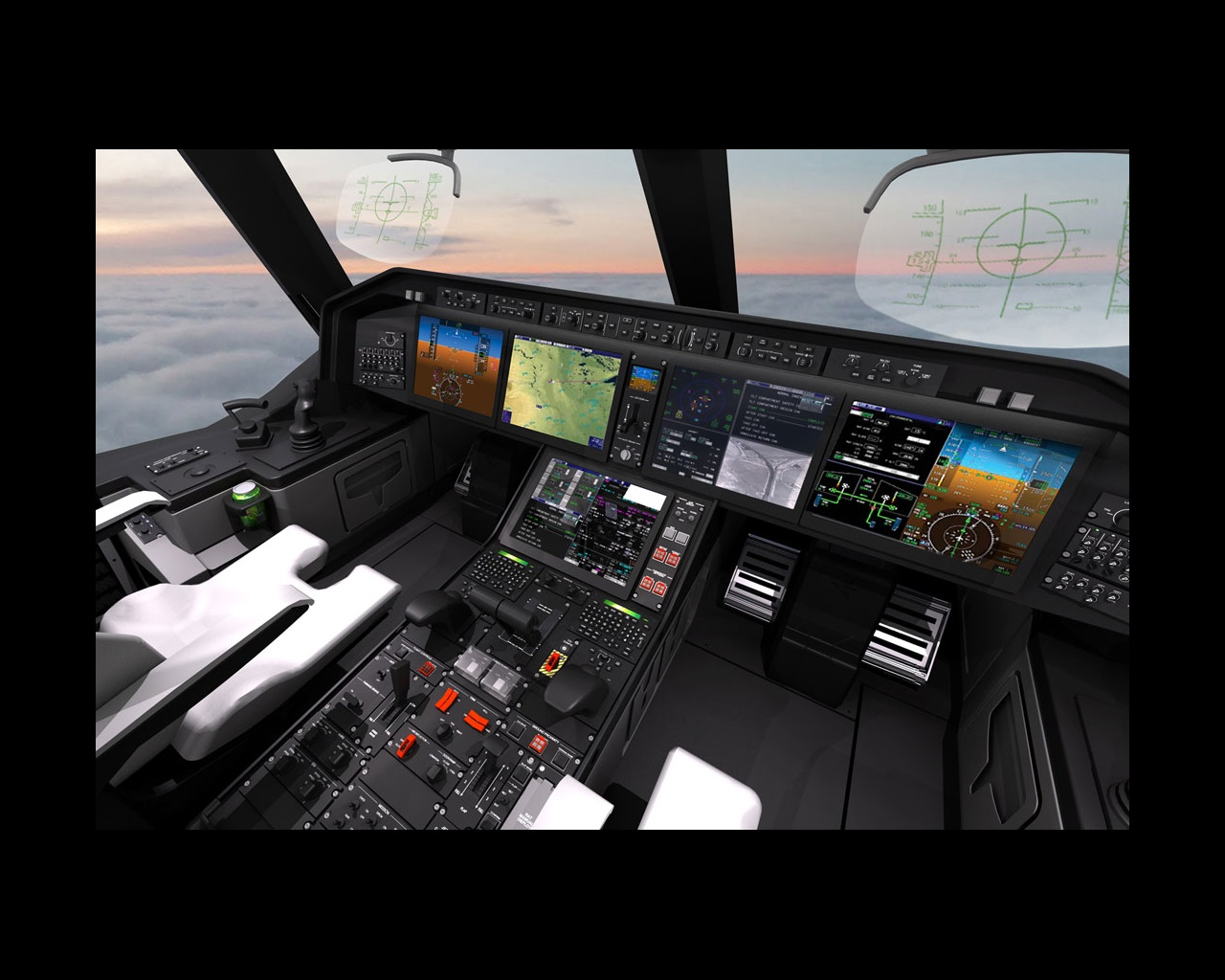 Rockwell Collins Lauds Embraer S Rollout Of The Kc 390