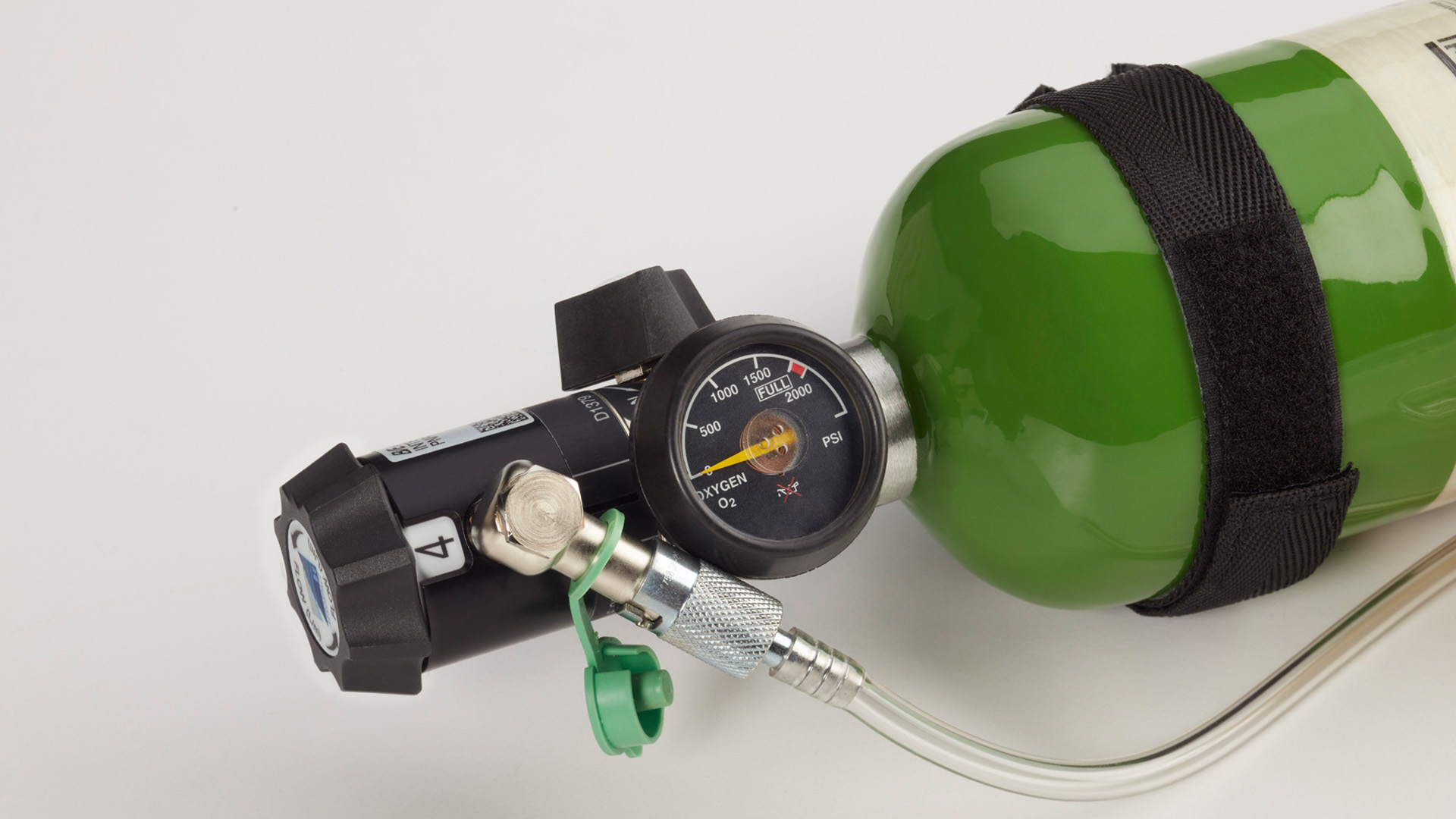 Portable Oxygen Systems