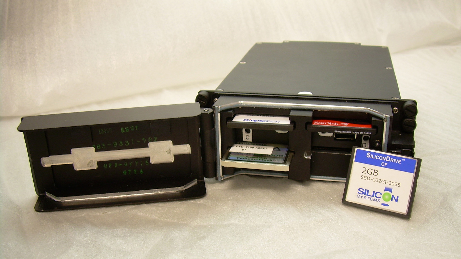 Dtu 7100 Data Transfer Unit