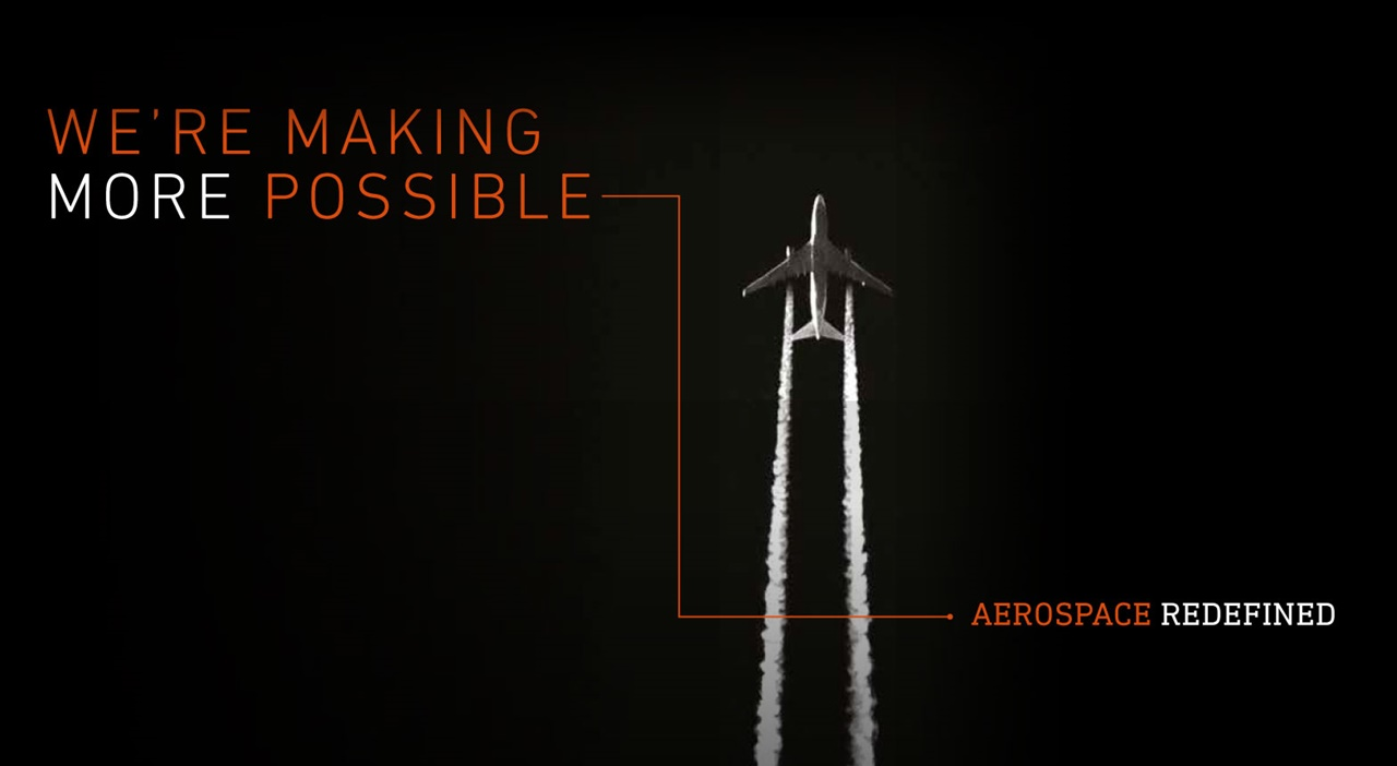 660263ad9e2e Redefining Aerospace By Making More Possible