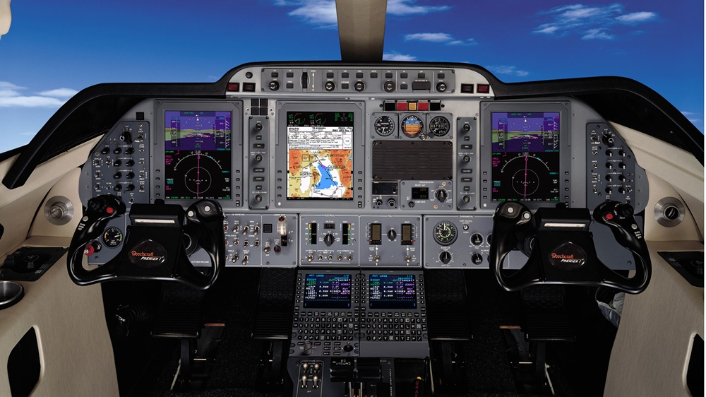 FAA approves airspace modernization package for Pro Line 21
