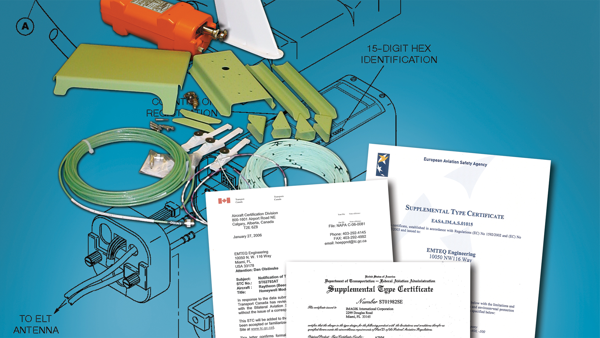 Engineering Certification Stcs
