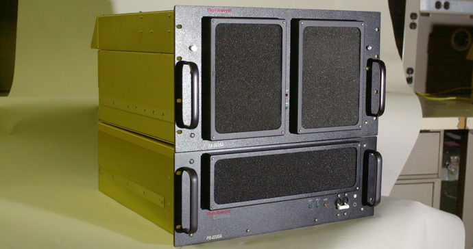PA-2220A 1-kW Power Amplifier
