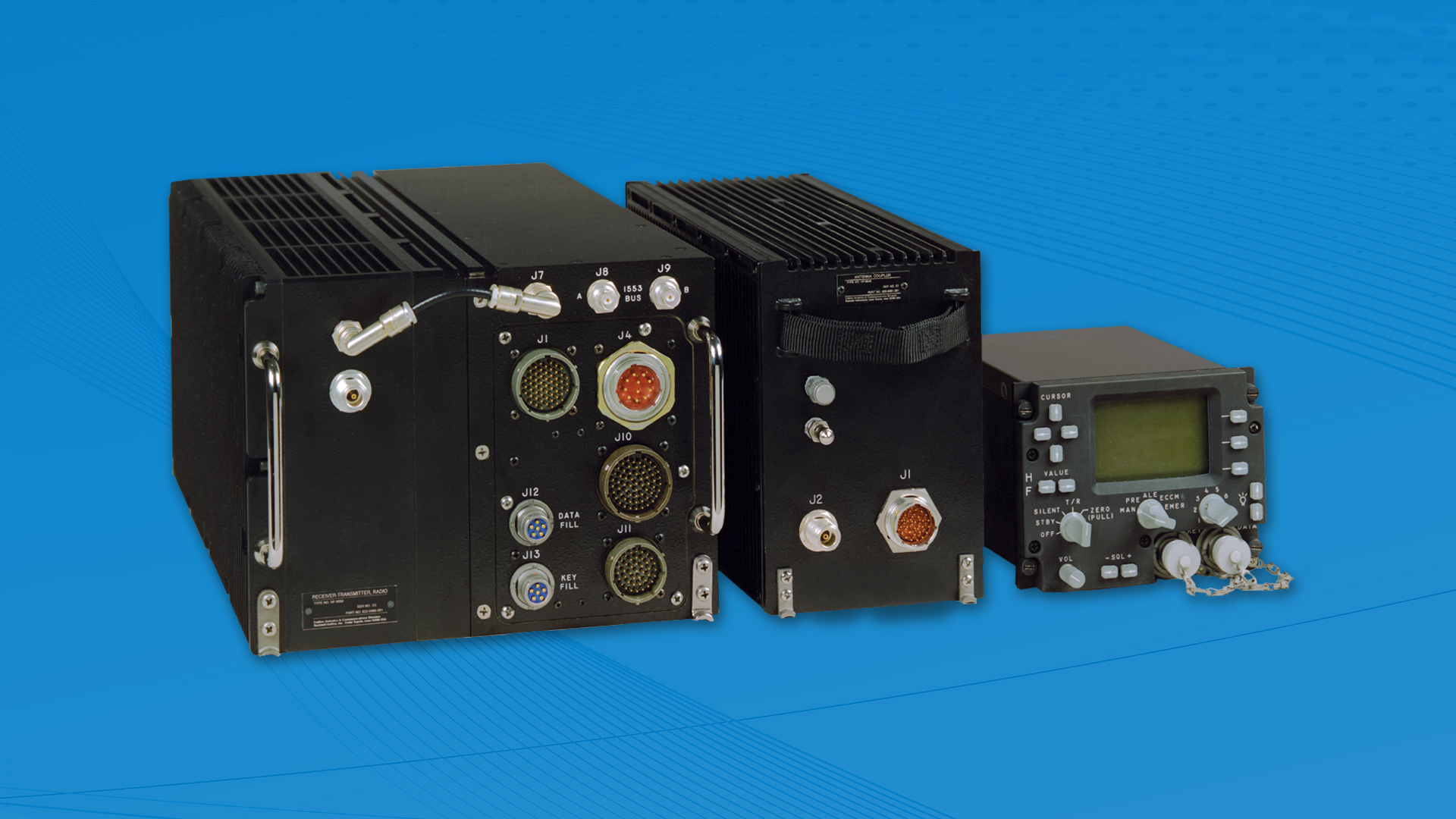 hf 9500 airborne communication system rh rockwellcollins com Aircraft HF Transceivers collins hf 9000 installation manual
