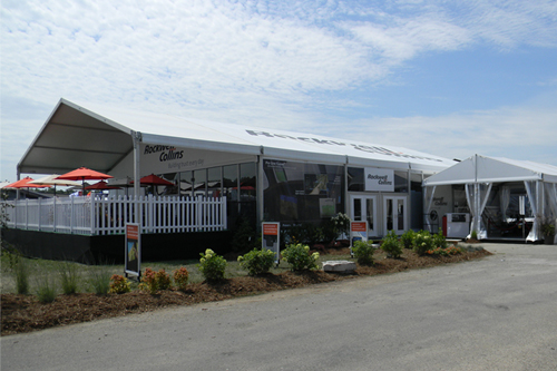 Watch a video from the rockwell collins exhibit at eaa airventure