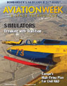 Aviation Week cover story