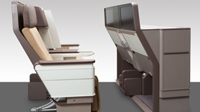 Air Rest seats