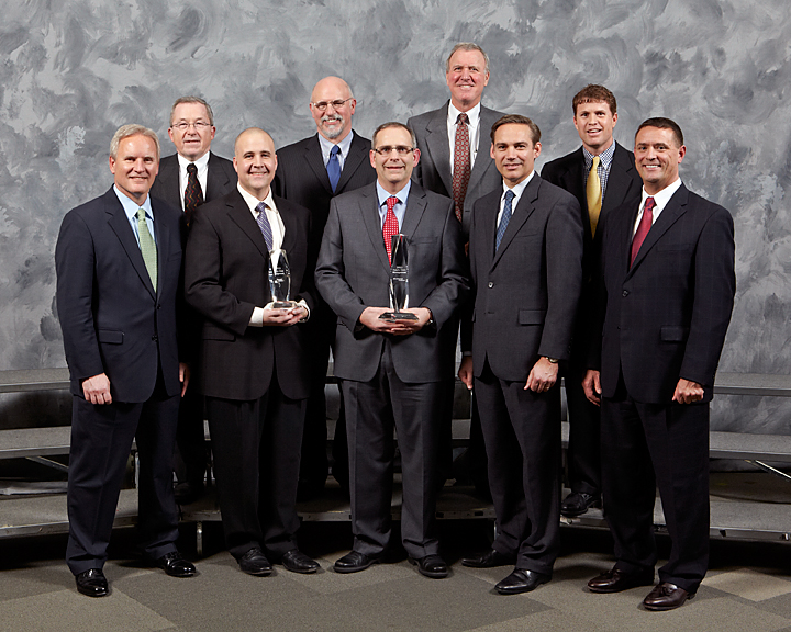 Timberline - Supplier of the Year 2013