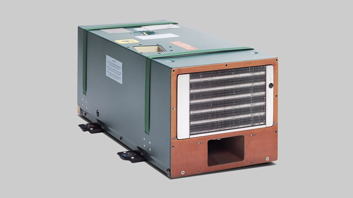 Essence Galley Air Chillers save weight and space