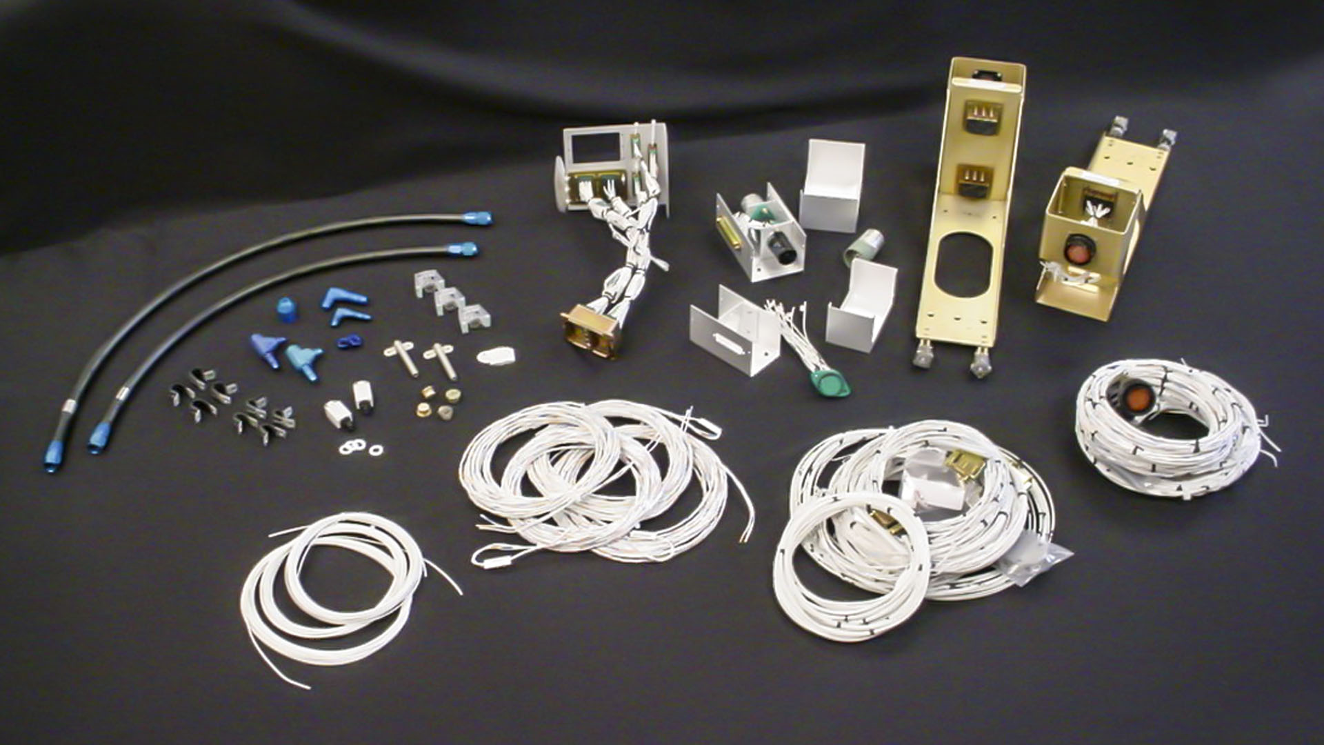 An RVSM avionics installation kit