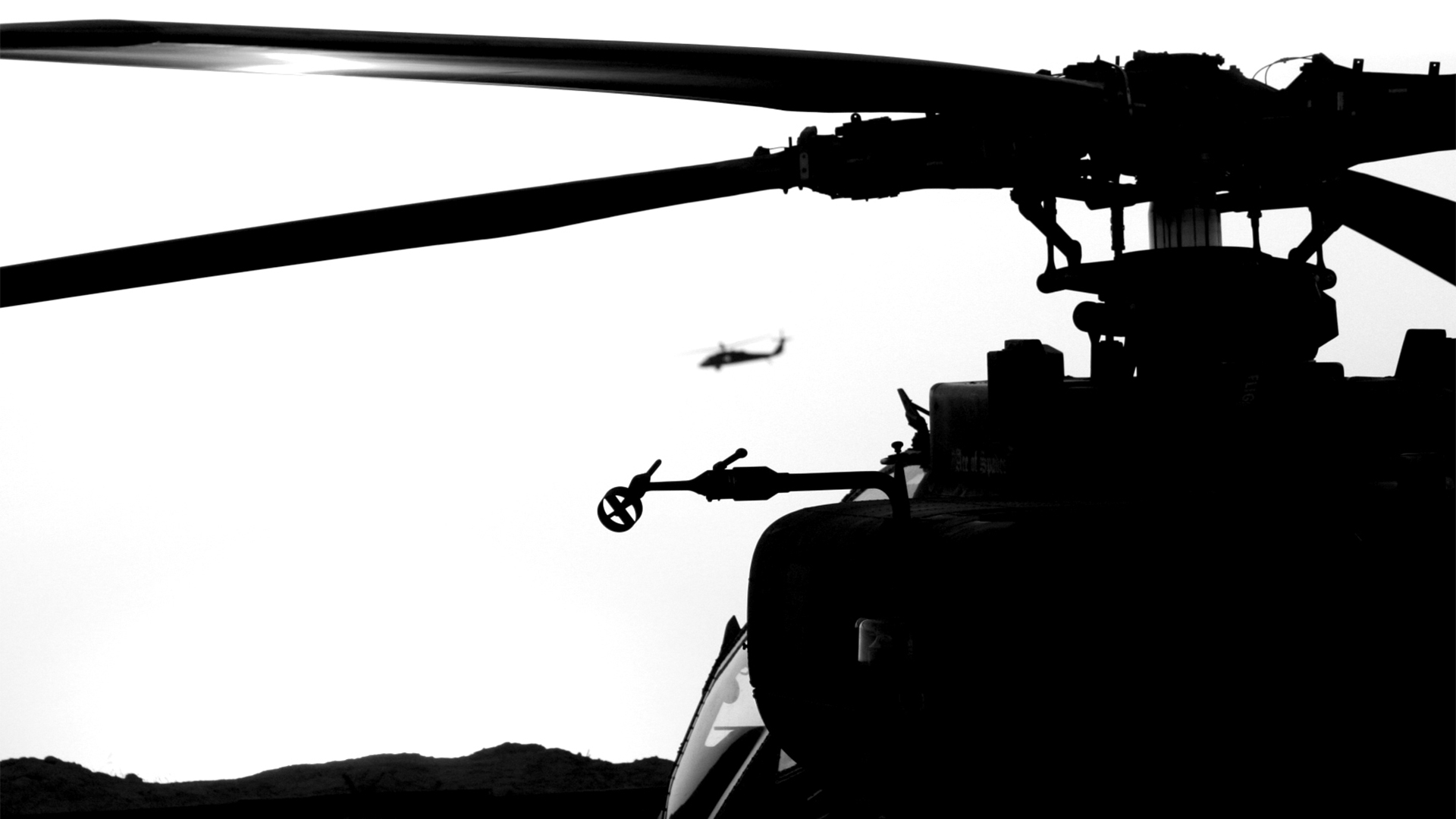 Military Rotary Wing