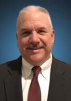 John Baske, Vice President & General Manager Interior Products & Services