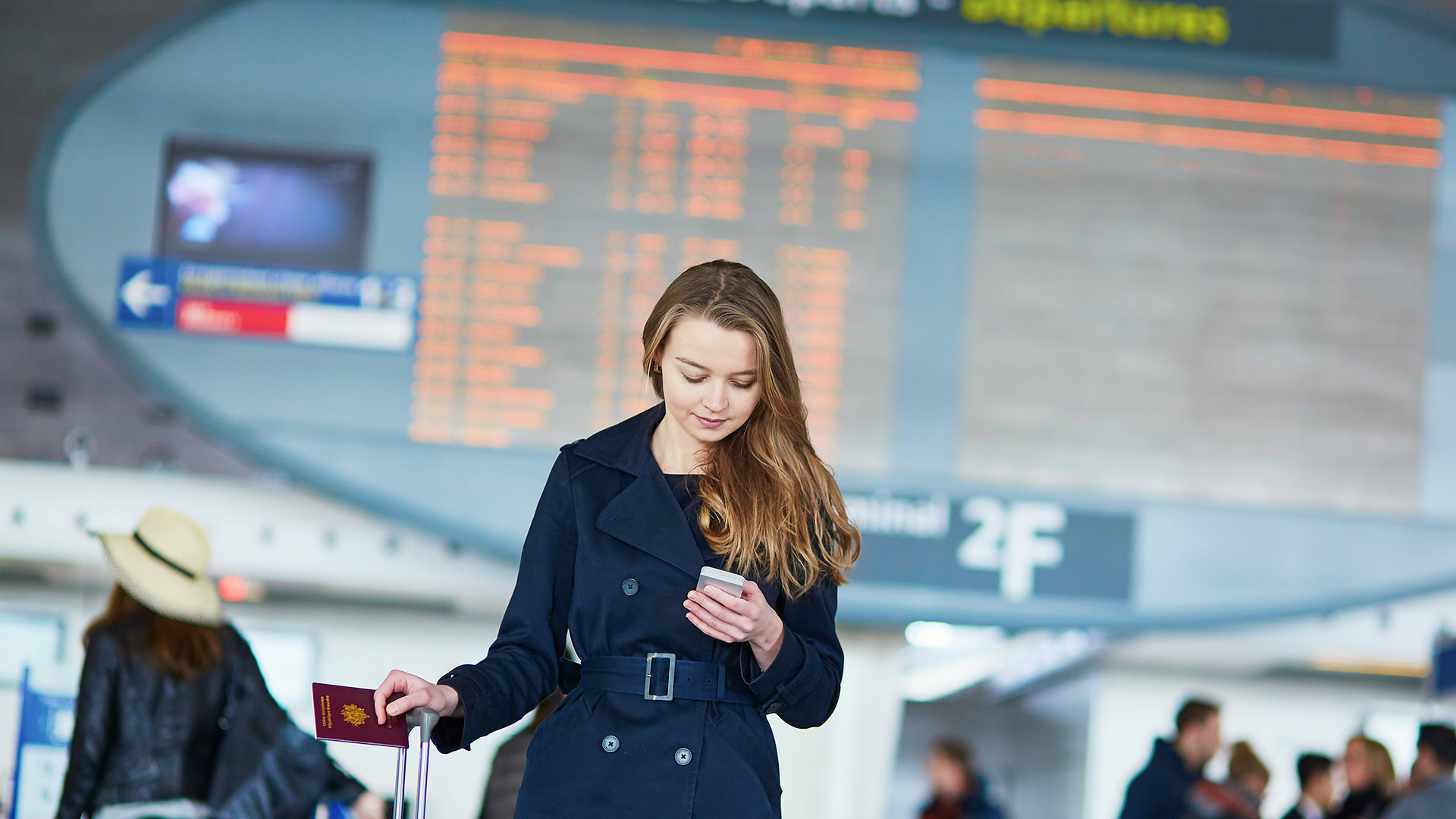 Cybersecurity for airports