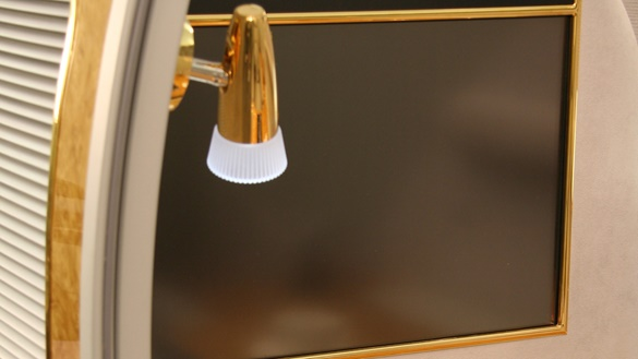 Offering bespoke lighting solutions for clients looking for something more than a catalog item