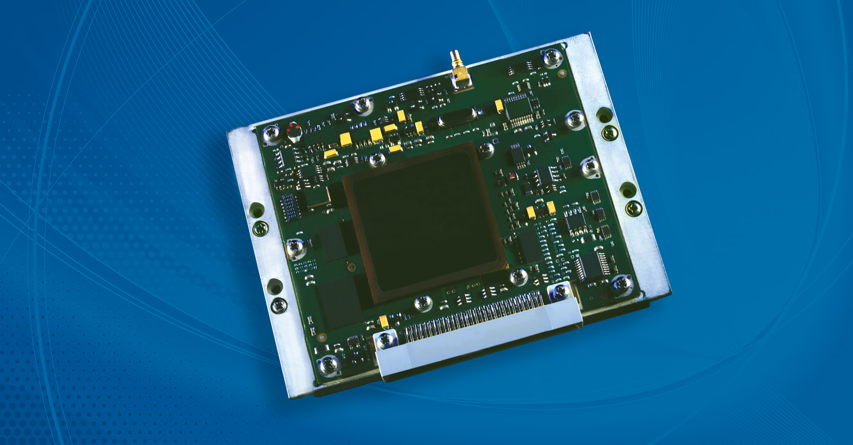 Image of Navstrike board
