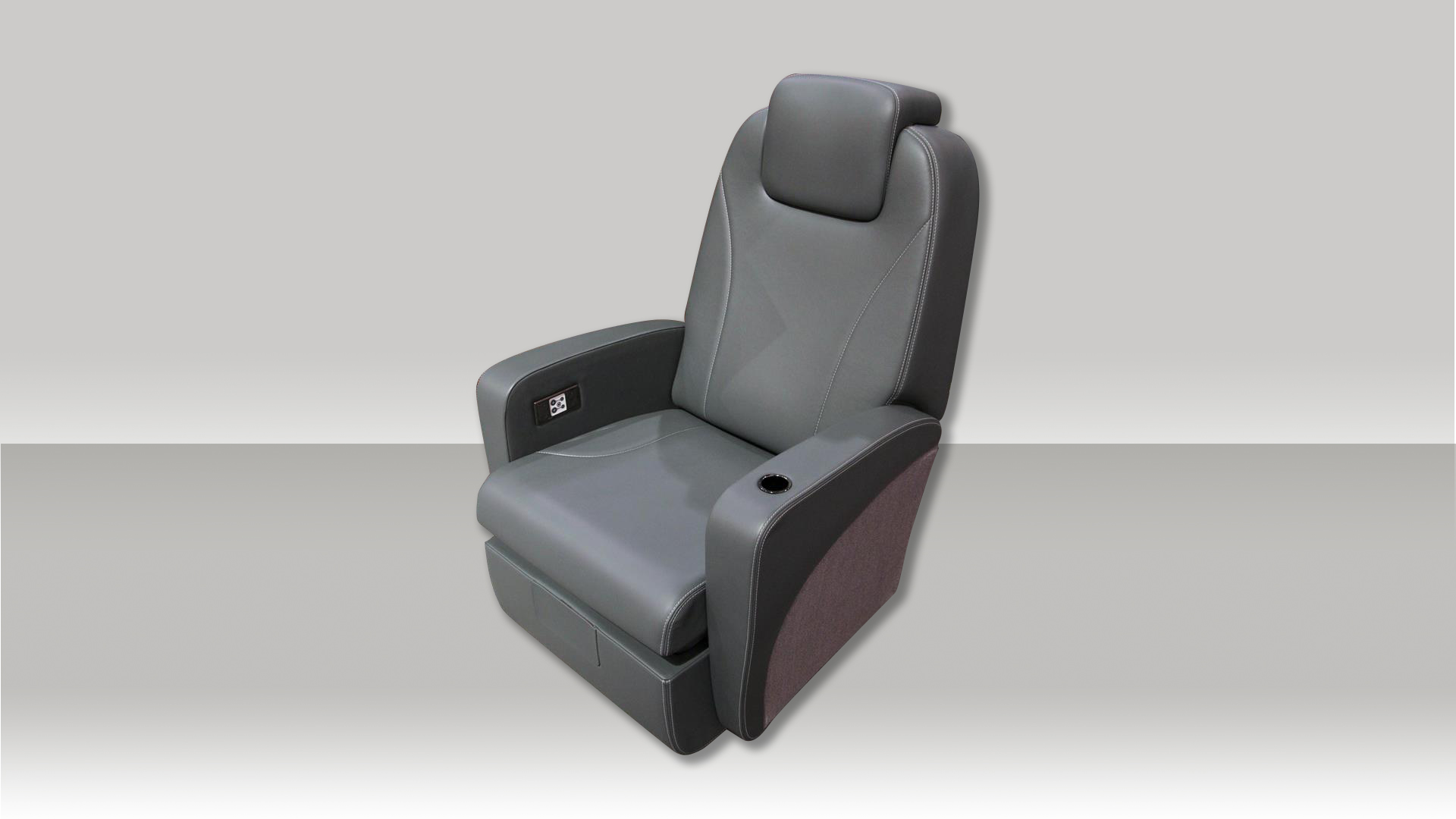 Odessey aircraft seat