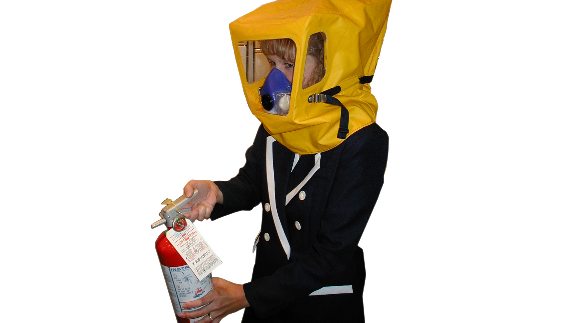 Protective Breathing Equipment