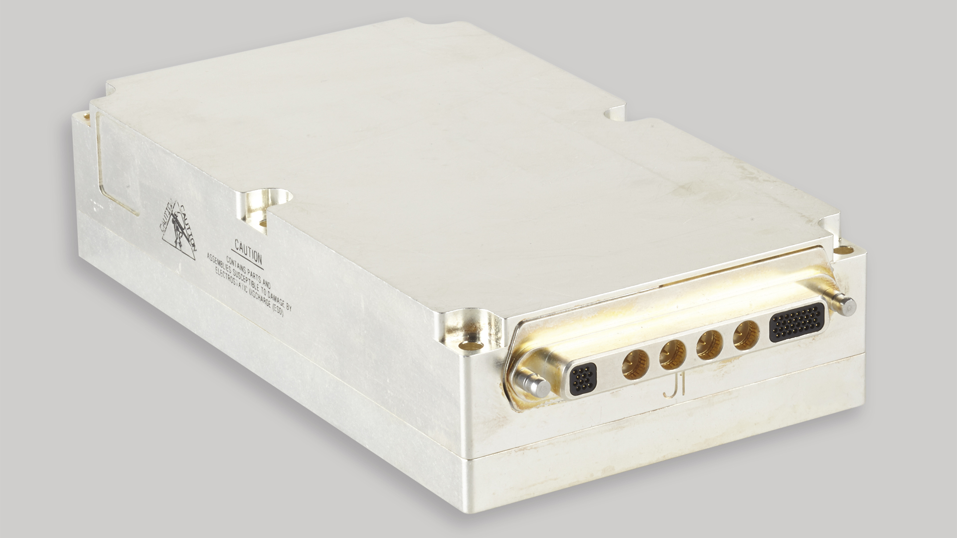 Image of KOV-74 MILS Encryptor box
