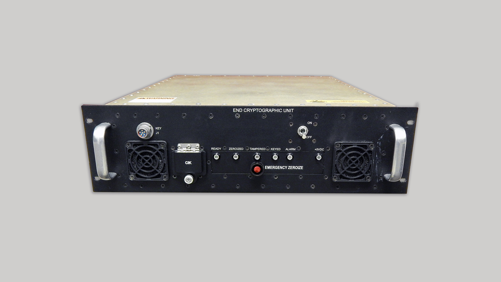 Image of KOV-74 Network Encryptor box