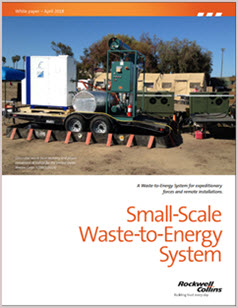 Small-Scale Waste-to-Energy