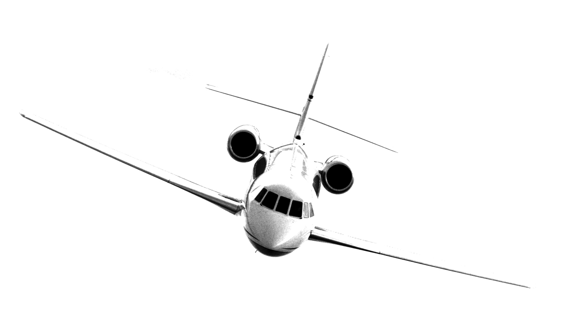 Pro Line 4™ to Pro Line 21™ Upgrade for Falcon 50-50EX and Falcon 2000-2000/EX