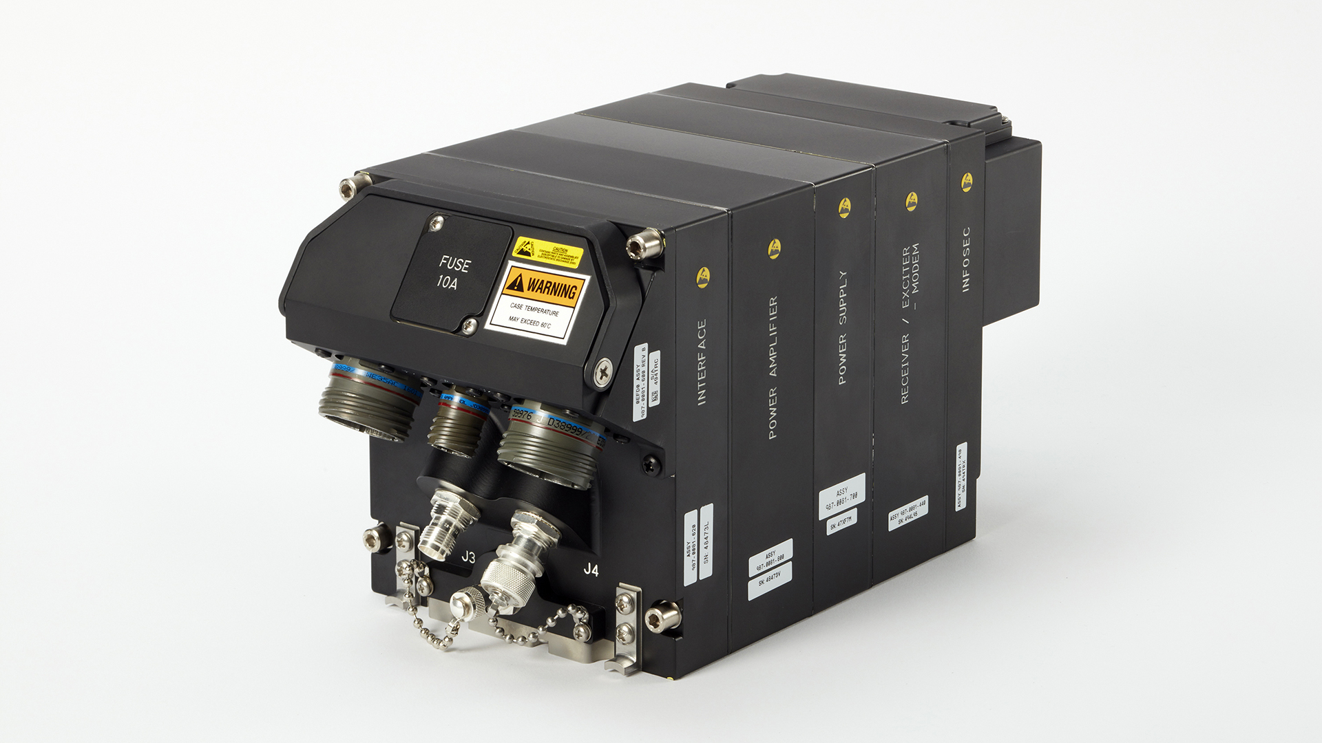 Image of the ARC-210 Gen 5 box