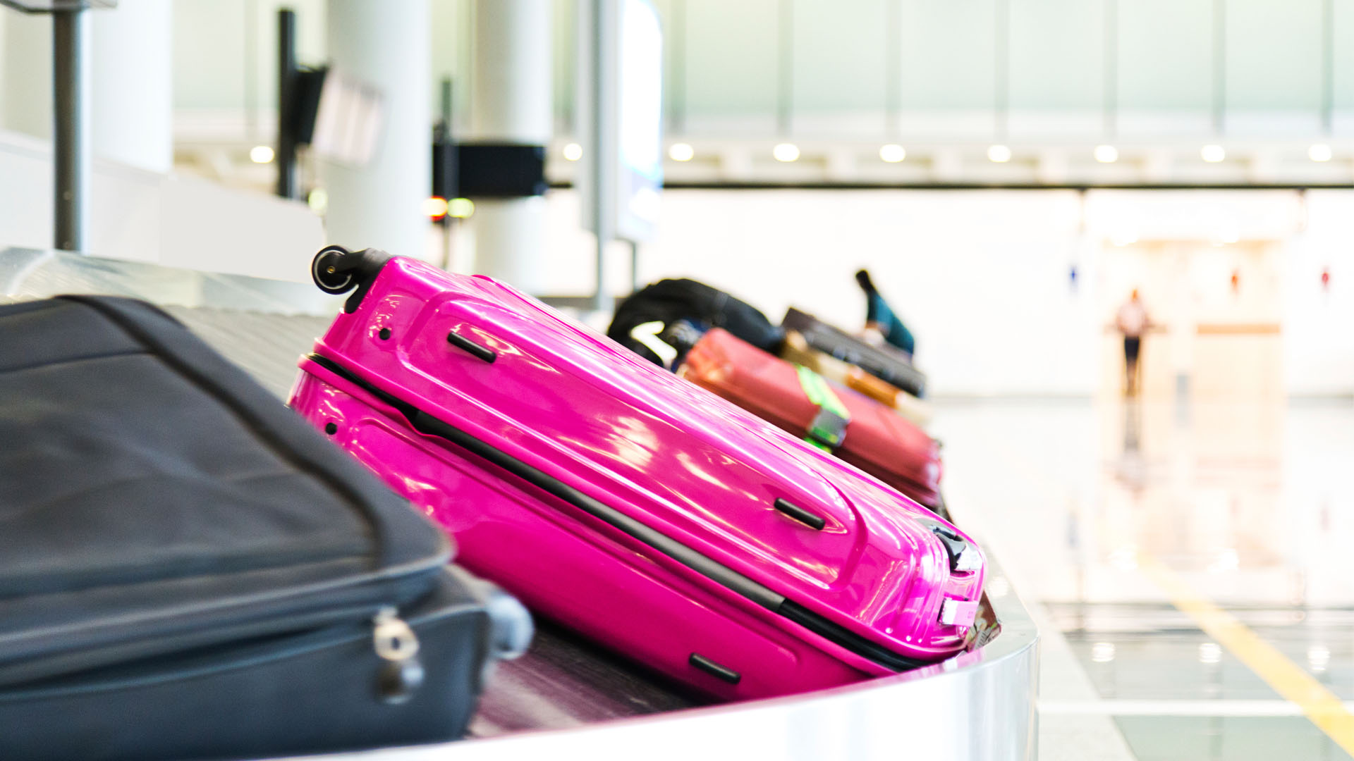 Baggage Systems