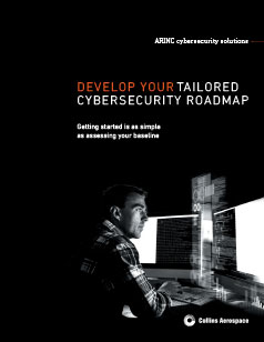 ARINC Cybersecurity solutions trifold thumb