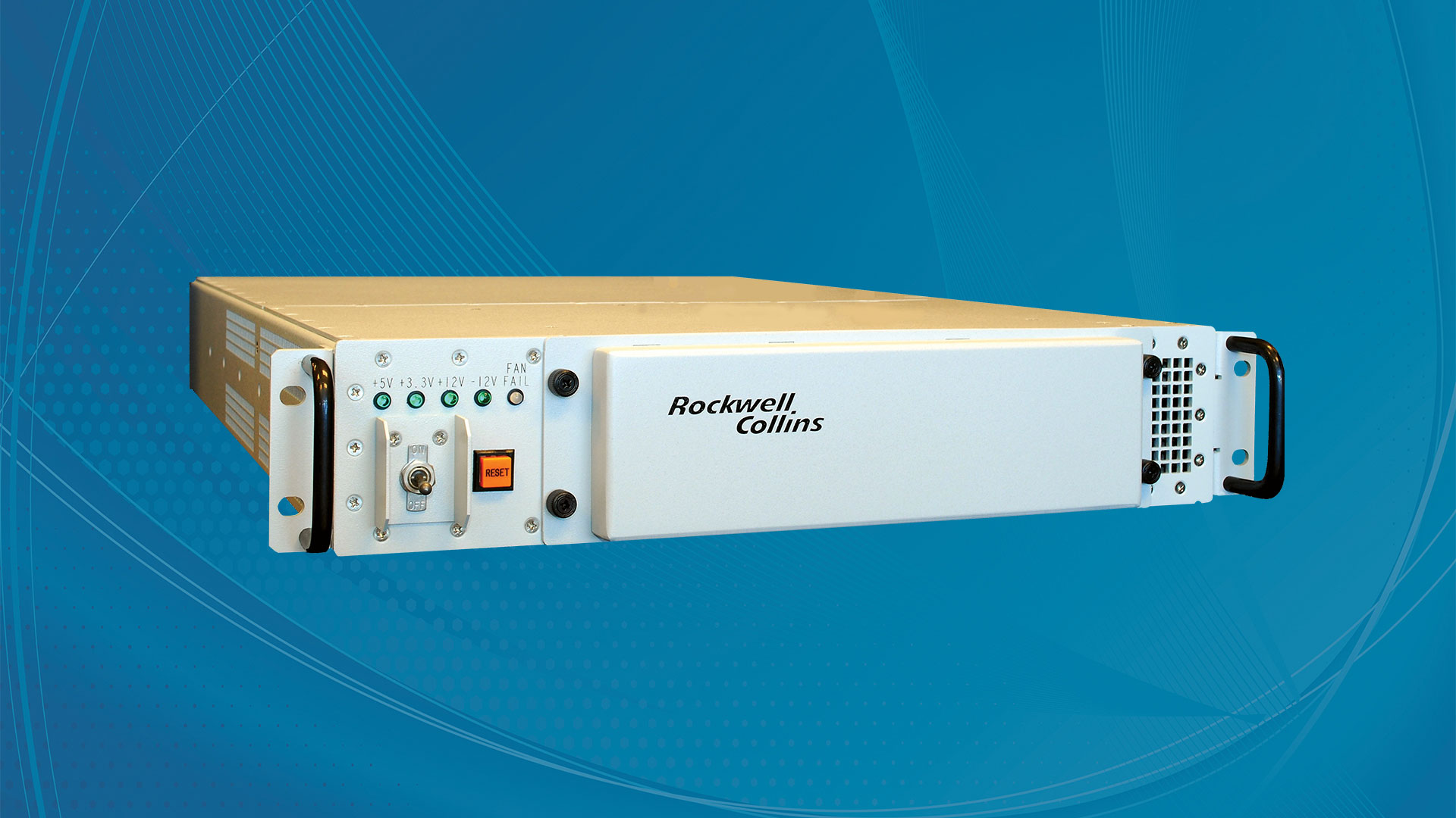 IFMR-6070 Instantaneous Frequency Measurement Receiver