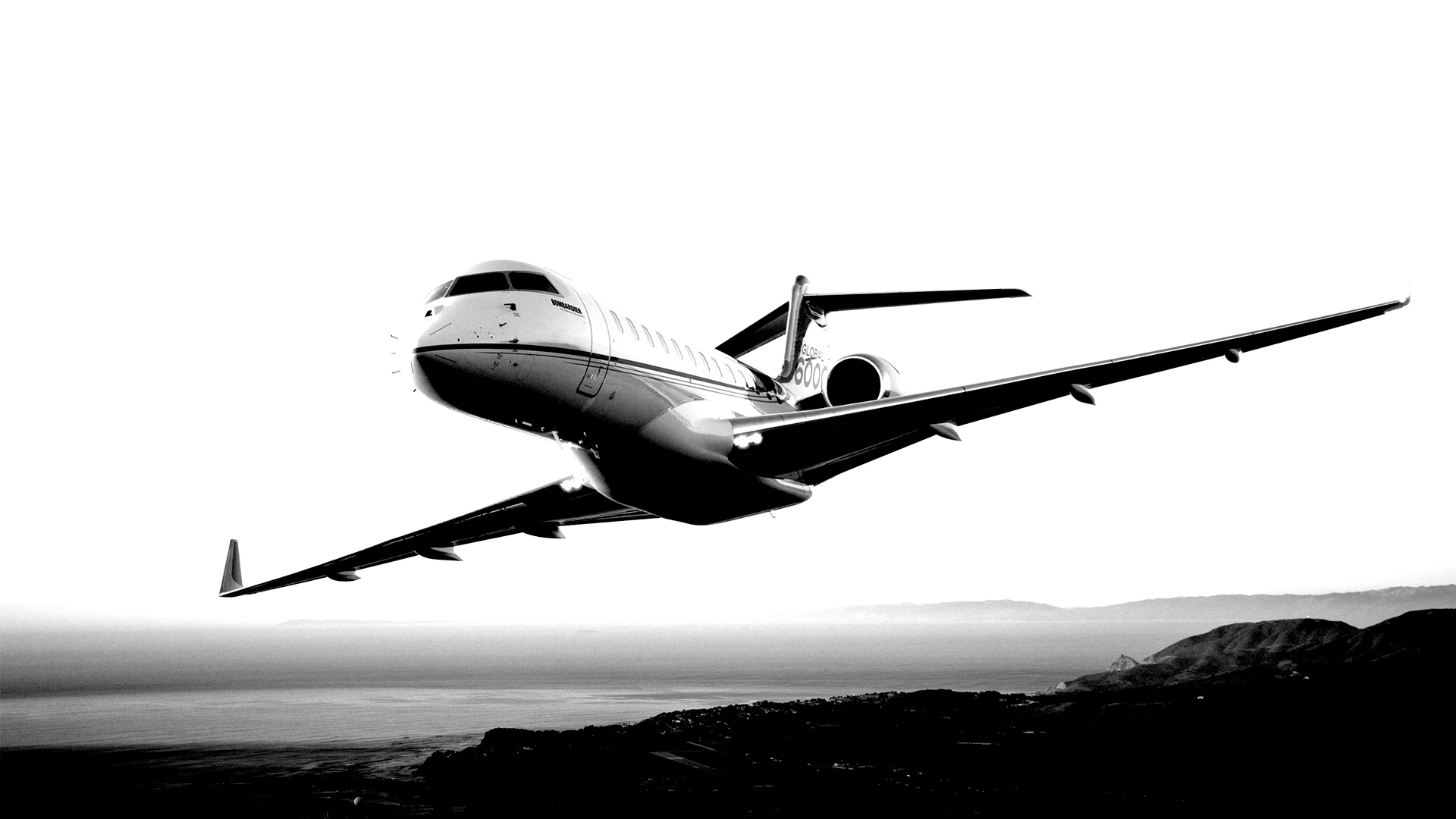 Pro Line Fusion® for Bombardier Global 5000/6000 and HGS