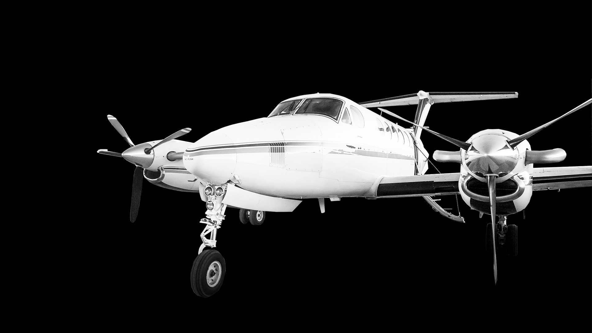 Pro Line Fusion® Upgrade for Beechcraft King Air®