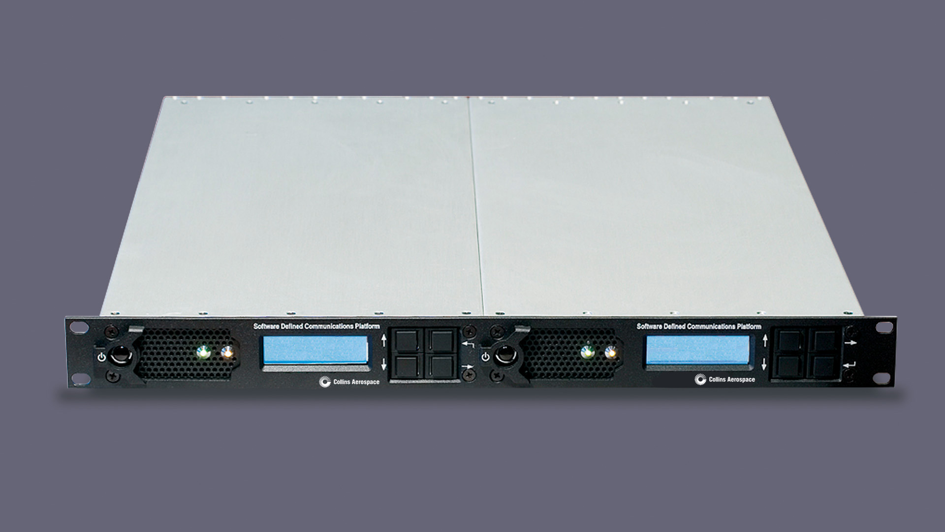 Image of a SNC-2050 SubNet Relay Controller box
